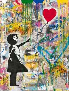 Balloon Girl (large)