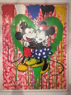Mickey & Minnie (FRAGILE)