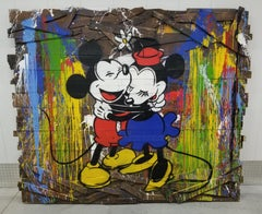 Mickey and Minnie 2016