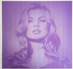 Fame Kate Moss (Purple)
