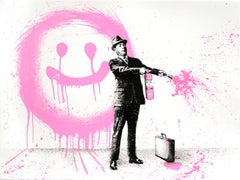 Spray Happiness Pink