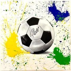 The King Pelé - Football