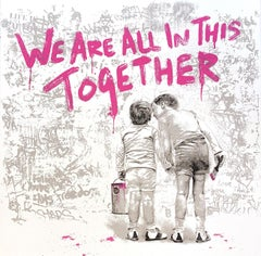 We Are All In This Together (Pink)