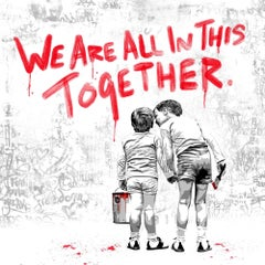We are all in this together (Red Edition)