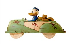 Driving Duck