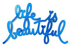 Life is Beautiful - Hard Candy Blu
