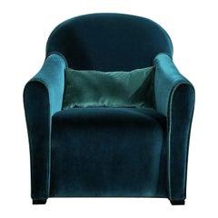 Mr. Floyd Armchair