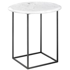 MT Tall Side Table