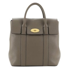Mulberry Bayswater Backpack Leather Small