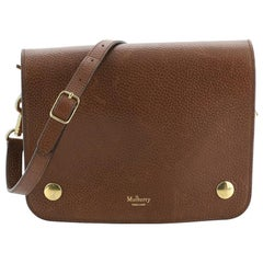 Mulberry Clifton Crossbody Bag Leather Medium