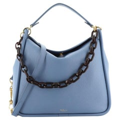 Mulberry Leighton Shoulder Bag Grainy Leather Small