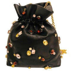 Mulberry Lynton Bucket Bag