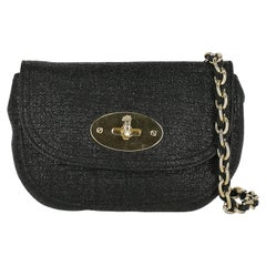 Mulberry  Women   Shoulder bags   Black Leather