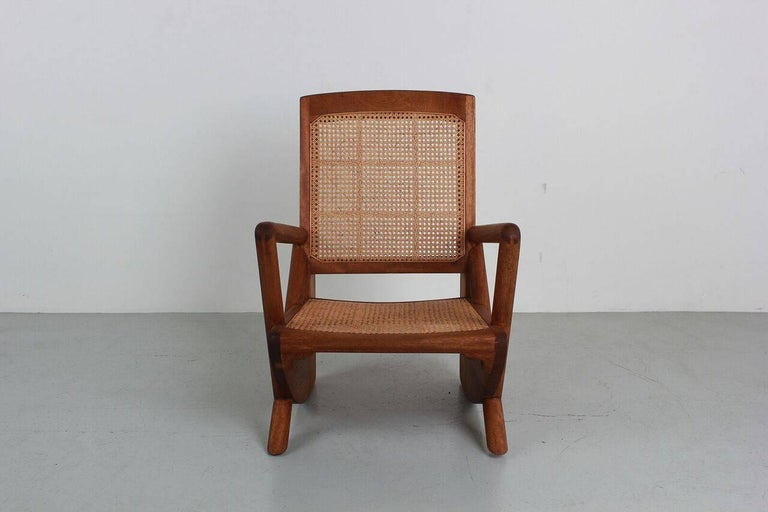 Mulholland Caned Chairs For Sale 2