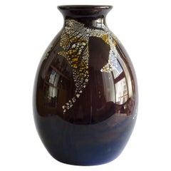 Muller Frers Luneville Vase