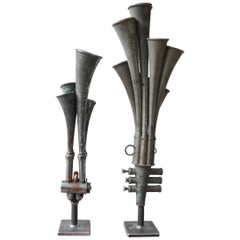 Multi Horn Sculptural Collection