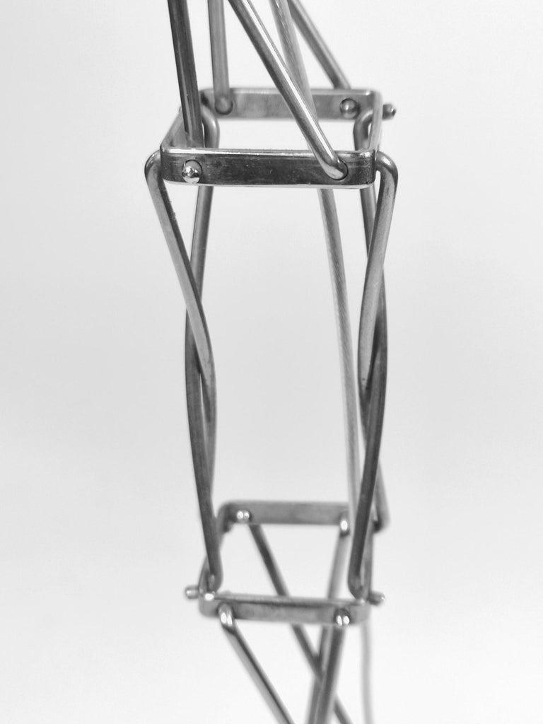 Multi X Desk Lamp by Yaacov Kaufman for Lumina, 1980s For Sale 5