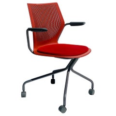 Multigeneration Task Chair by Formway Design for Knoll