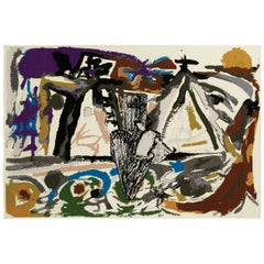 Munar Rug by Anton Munar for Normann X Brask Art Collection