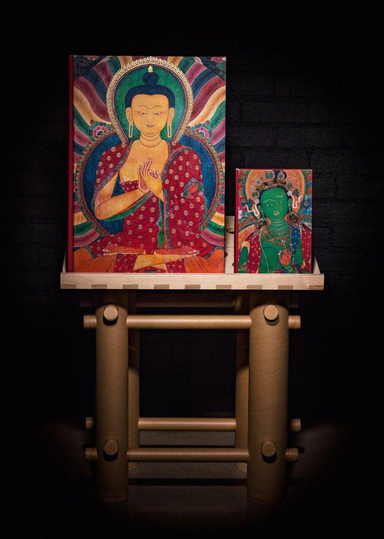 Tibetan Murals of Tibet For Sale