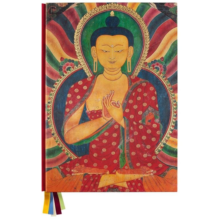 Murals of Tibet For Sale