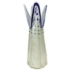 Murano Art Glass Vase, 1970s