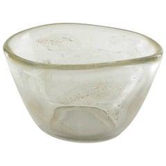 Murano Bowl by Gino Cenedese