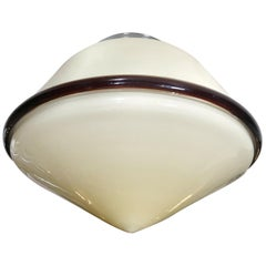 Murano Flush Mount by De Majo