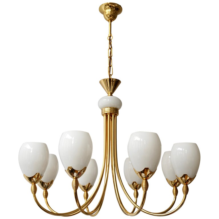 Murano chandelier, 1960, offered by Flowermountain