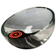 Murano Glass Bowl