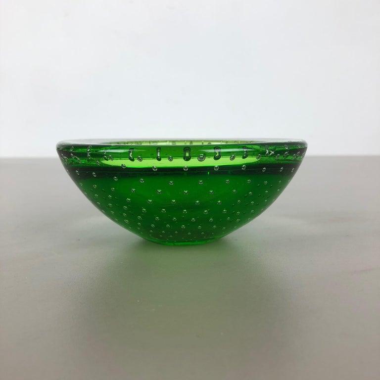 Murano Glass Bullicante