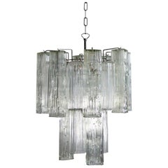 Murano Glass Chandelier Made in Italy