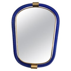 Murano Glass Mirrors by Barovier & Toso