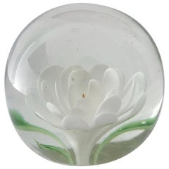 Murano Glass Paperweight FINAL CLEARANCE SALE