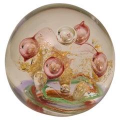 Murano Glass Desk Accessories