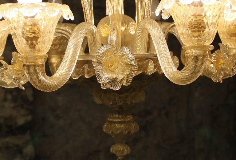 Mid-Century Modern Murano Glass