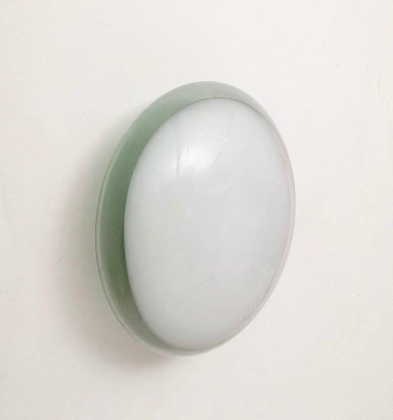 Murano Glass Sconce Model