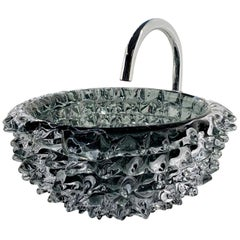 Murano Glass Sink - Washbasin