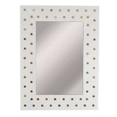 Murano Glass Surround Mirror