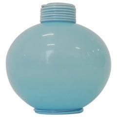 Murano Glass Vase Attributed to Martinuzzi, Italy, 1930s