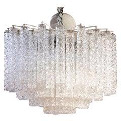 Murano Glass Vintage Venini Chandelier