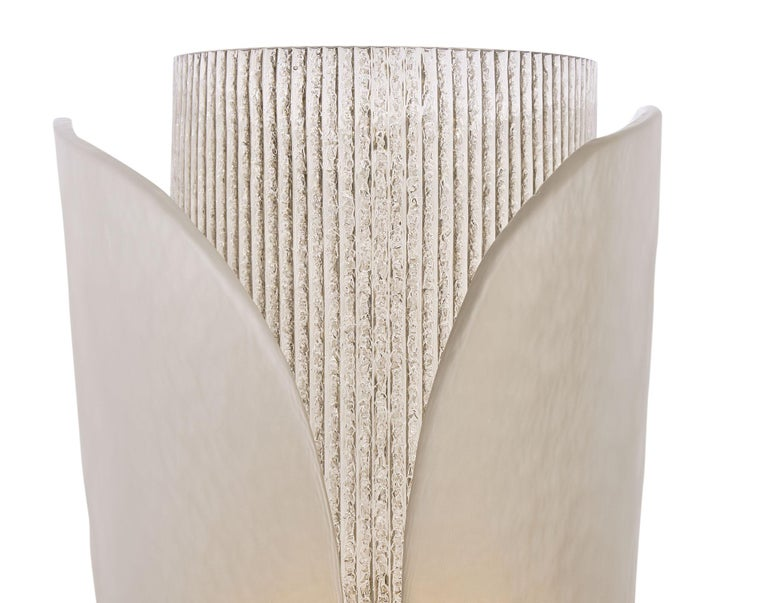 Contemporary Murano Glass Wall Sconces For Sale