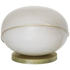 Murano Globe Floor Lamps
