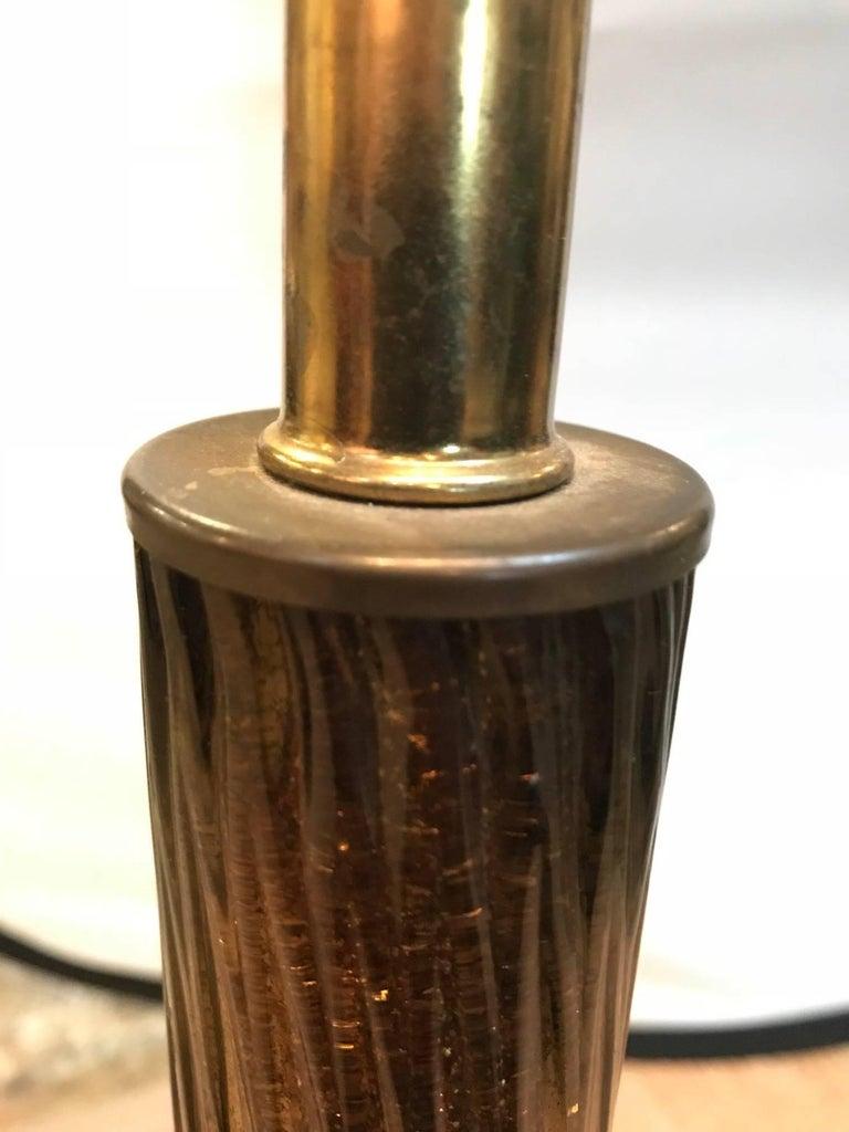 20th Century Murano Lamp For Sale