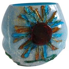 Murano Sun Vase FINAL CLEARANCE SALE