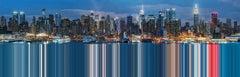 Facsimile - New York #1b  -urban photography