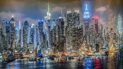 Muta-Morphosis - New York #01b  -urban photography