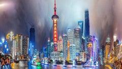 Muta-Morphosis - Shangai #02  -urban photography