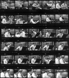 Frames Of Frank (1955) - Silver Gelatin Fibre Print