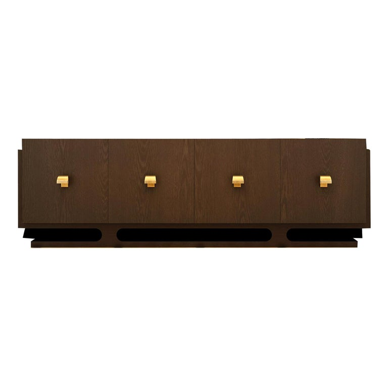 Murray Sideboard by Giannella Ventura For Sale
